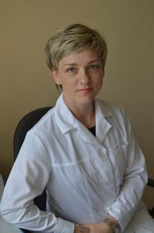 Соколова Марина Вадимовна - врач травматолог ортопед