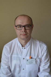 Скворцов Антон Андреевич-врач травматолог ортопед